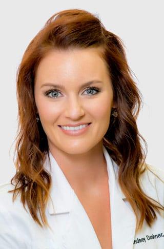Lindsey Dashner, PA-C
