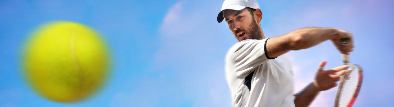 Robert Unsell MD Treats Tennis Elbow Injuries
